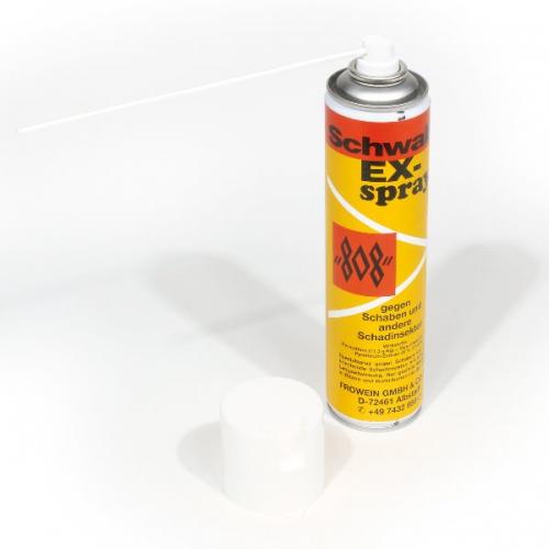 schwabex spray 400 ml. Black Bedroom Furniture Sets. Home Design Ideas